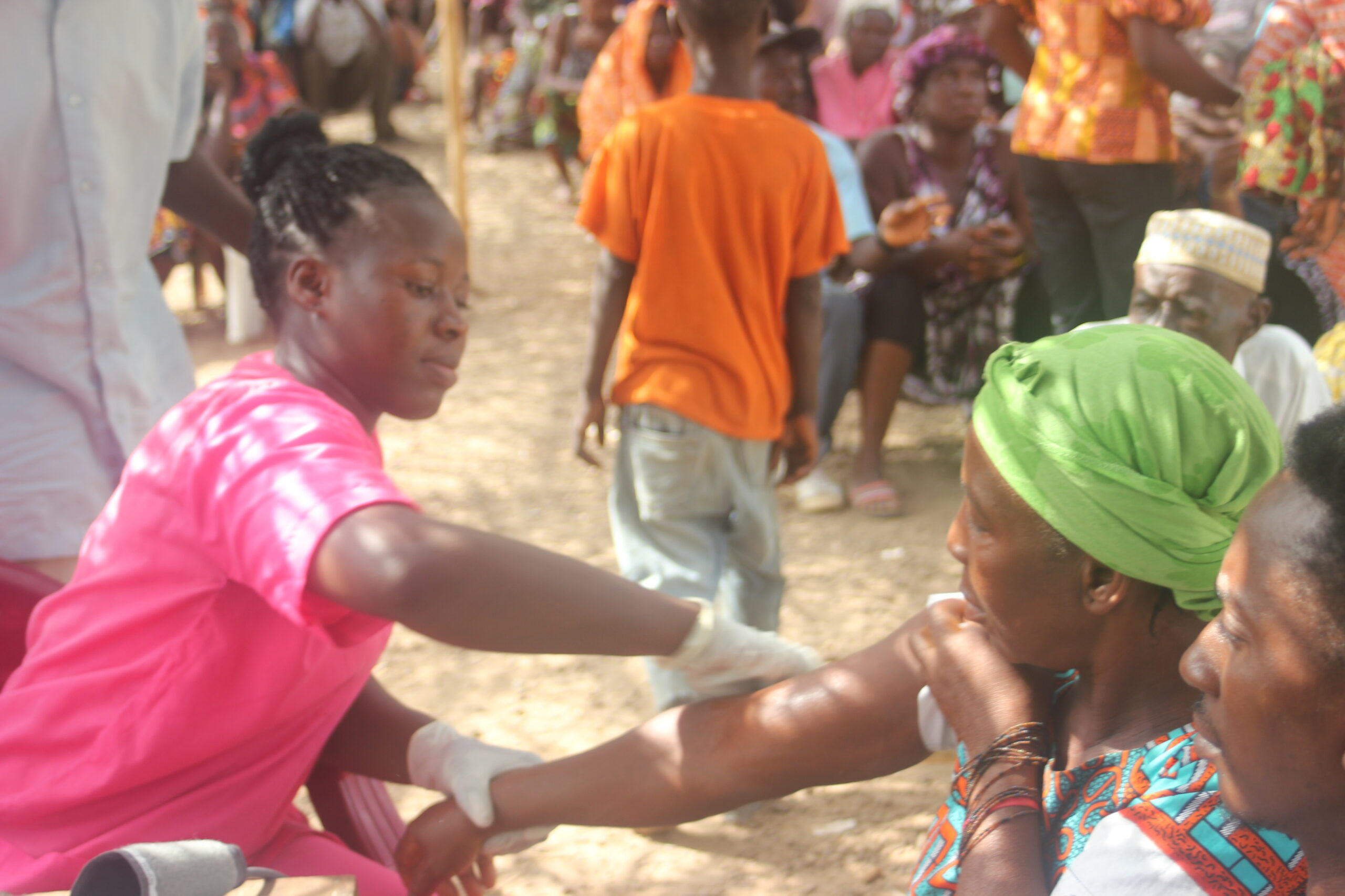 Village Medical Clinic Outreach